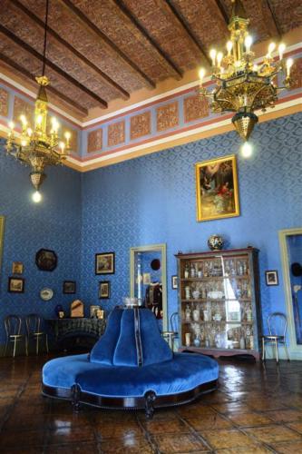 salotto blu 2