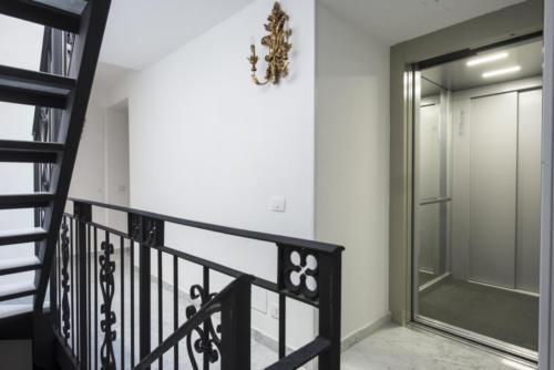 Conte Federico Apartments